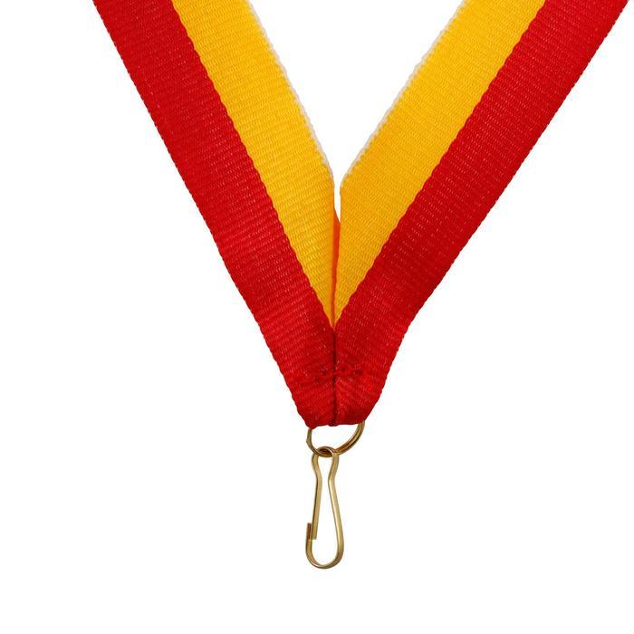 Medaillenband 22 mm Spanien