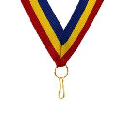 Medaillenband 22 mm Rumänien