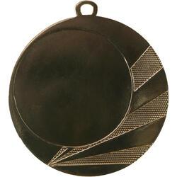 Neutrale medaille 70 mm goud