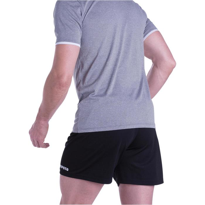 Short de volley-ball homme V100 noir - 1147892