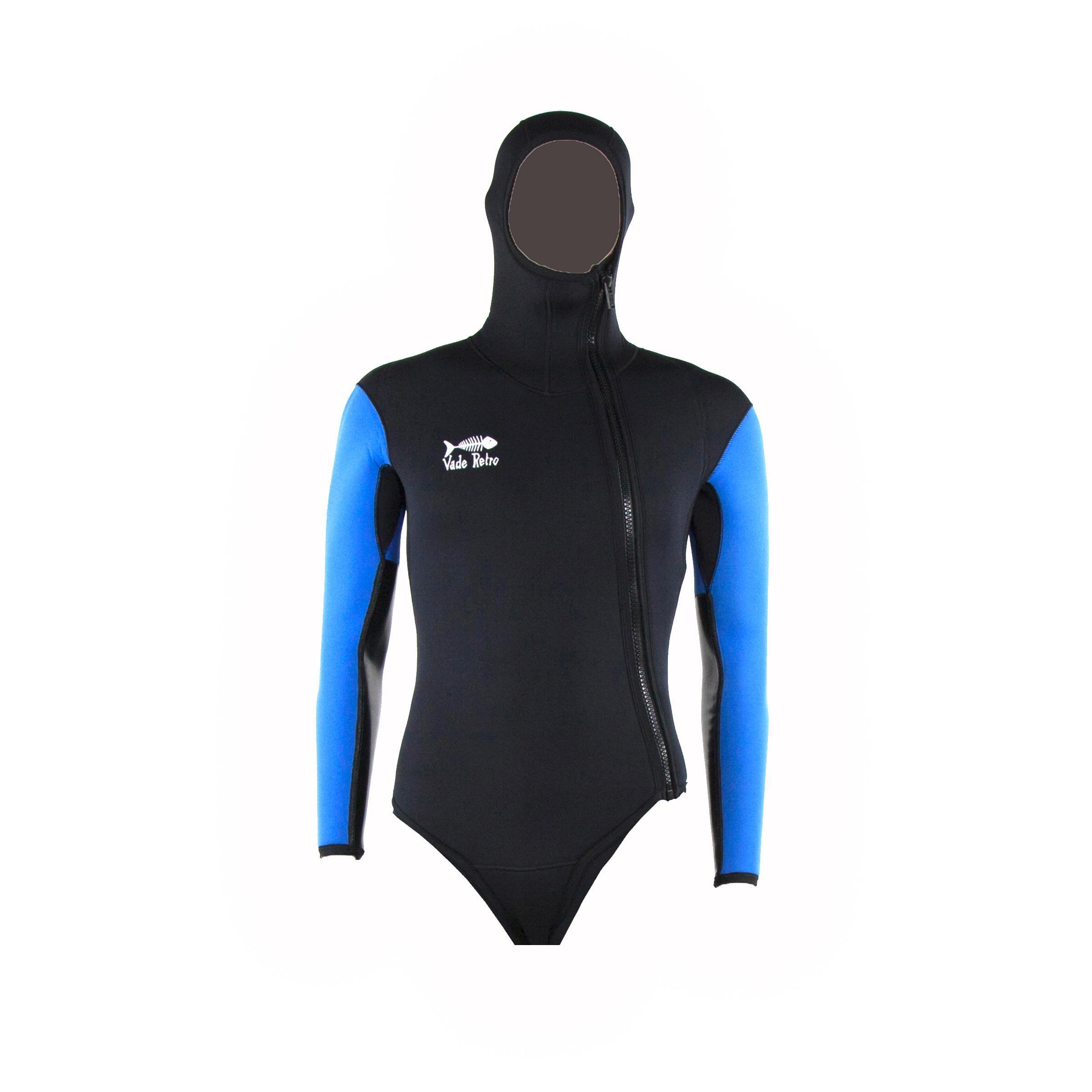Aqua-mania Canyoning vest Vade Retro 5 mm