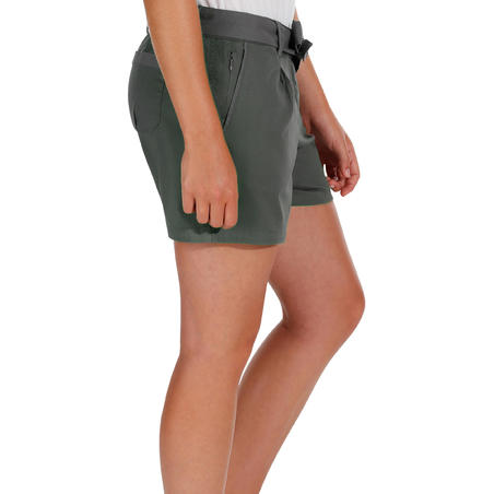 Women's Country Walking Skort - NH100 Fresh