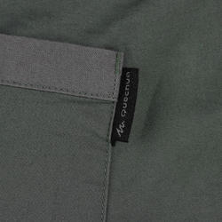 NH500 Fresh Women's Country Walking Shorts - Grey