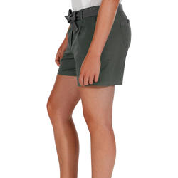 Women's Country Walking Shorts - NH500