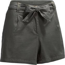 NH500 Women's Nature Hiking Shorts - Khaki Gray