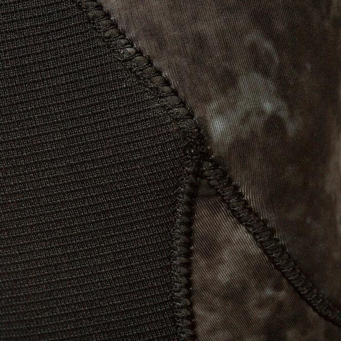 Camouflage neopreen duikbroek voor harpoenvissen Tracina 3,5 mm
