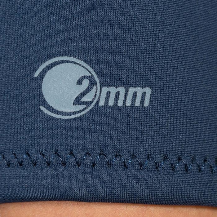 Shorty de snorkeling 2mm 100 homme - 1148150