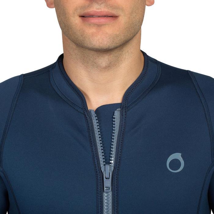 Shorty de snorkeling 100 homme - 1148157