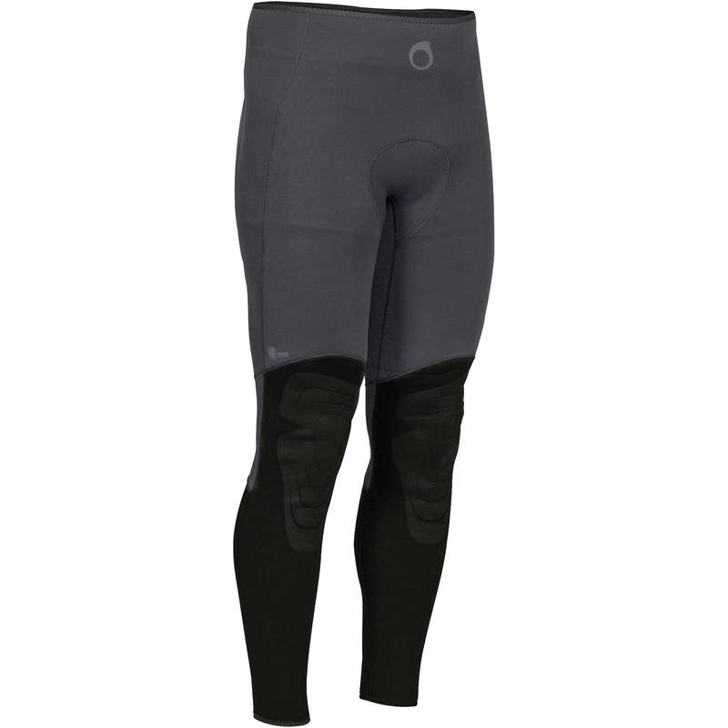 SPEARFISHING SUITS >25° Spearfishing - SPF100 3 mm Spearfish Trousers SUBEA - Spearfishing