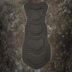 Neoprenjacke Apnoetauchen Tracina 3,5mm Camouflage
