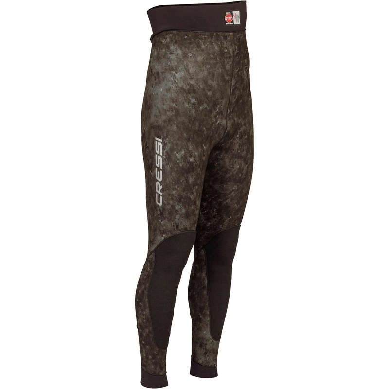 SPEARFISHING SUITS >25° - TRACINA 3.5mm SF Trousers NO BRAND