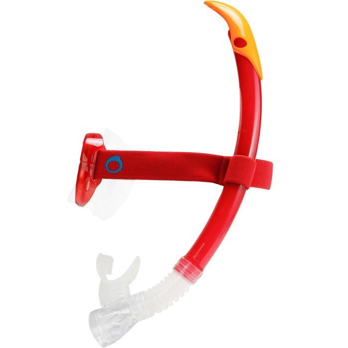 Snorkelset SNK 520 duikbril en snorkel voor volwassenen - 1148262