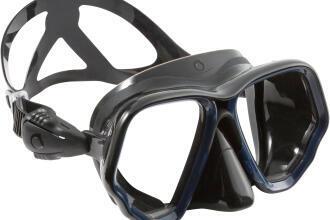 mask scd 500 black dark blue