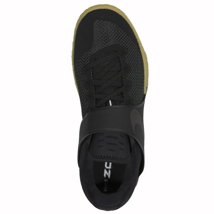 Zapatillas de baloncesto Hyperlive II negro