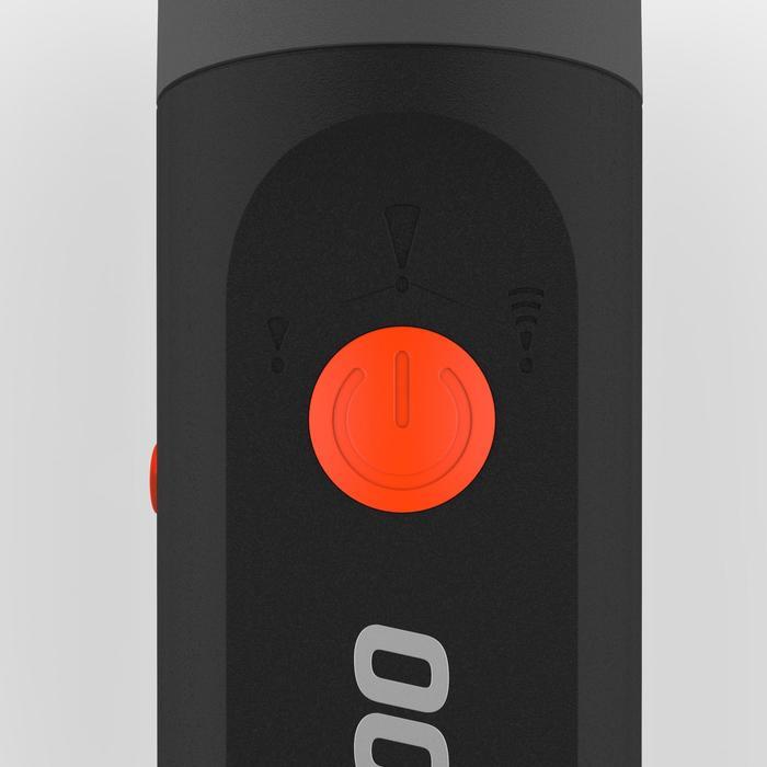 70流明 USB 自供電手電筒 Dynamo 700