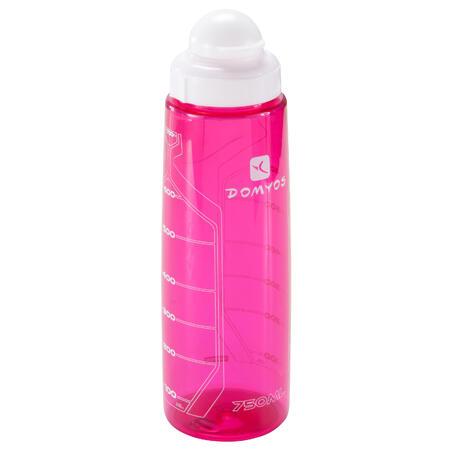Bouteille entraînement 750 ml rose