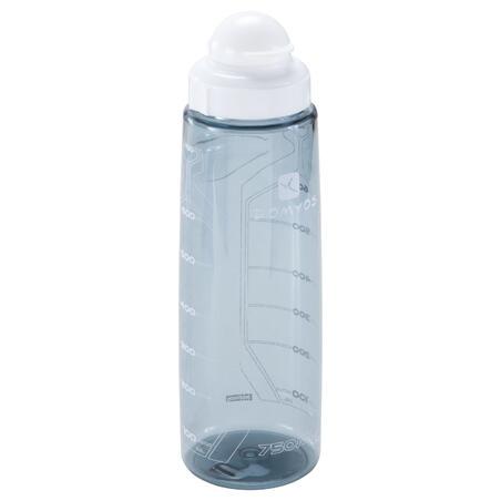Water Bottle 750 ml - Black