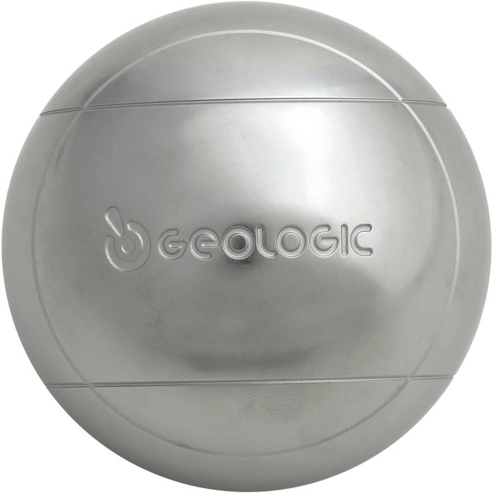 3 petanqueballen Discovery 300 Classic