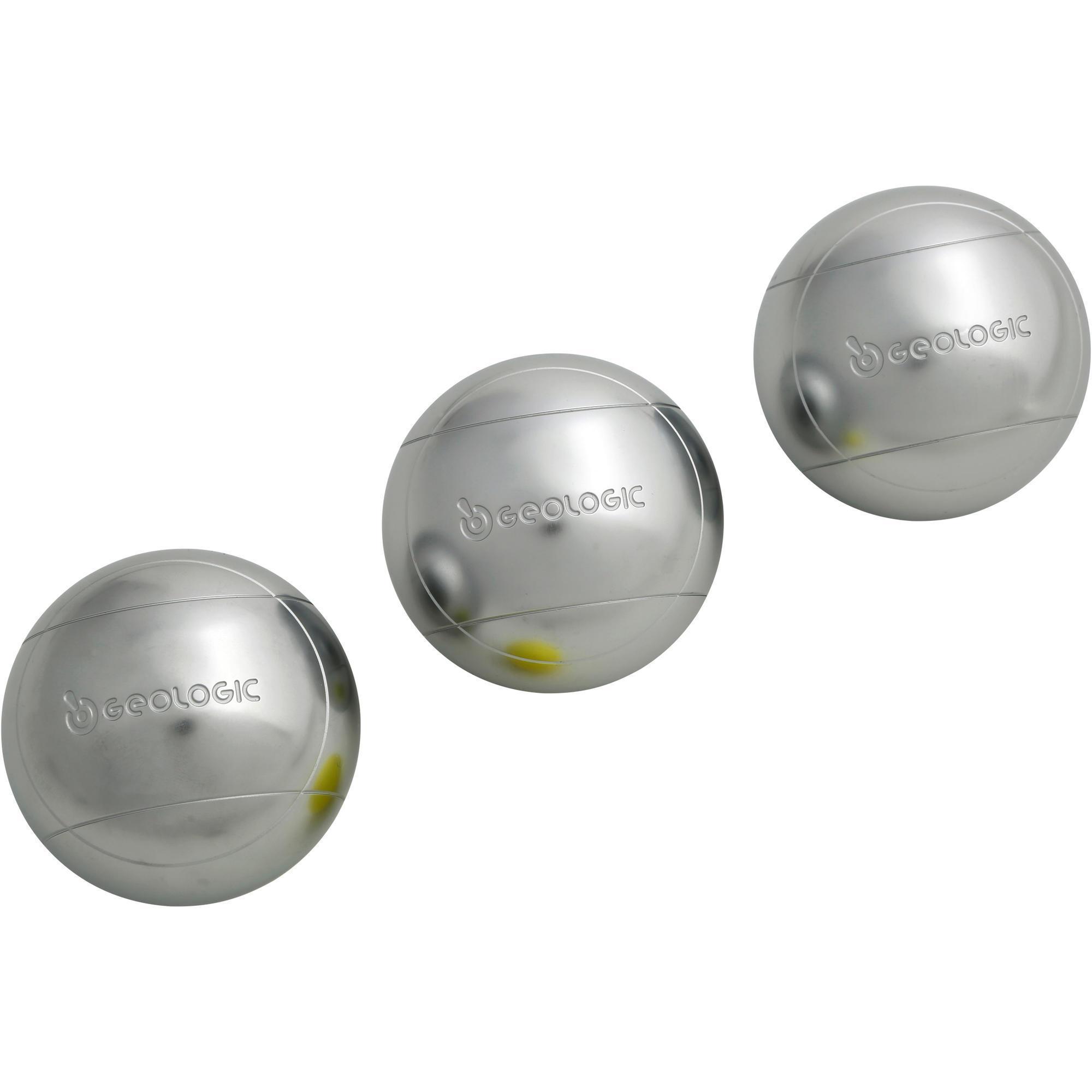 Boules de pétanque loisir | Decathlon