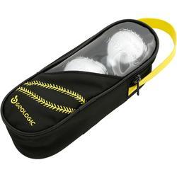 3 petanqueballen Discovery 300 Baseball