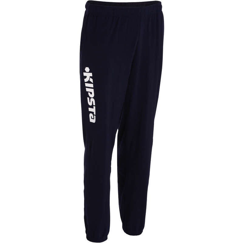 VOLLEY BALL APPAREL Volleyball and Beach Volleyball - V 100 Adult Training Sweatpants - Navy ALLSIX - Volleyball and Beach Volleyball