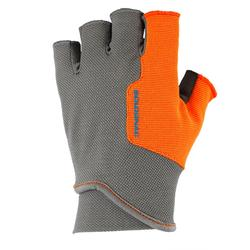 GANTS MITAINES BALL TRAP GRIS