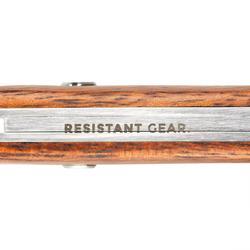 Jagd Taschenmesser Axis 75 Holz braun
