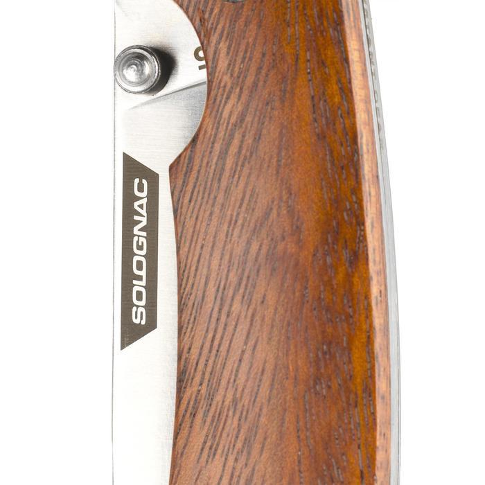 Couteau pliant Axis 75 Bois Marron - 1148696