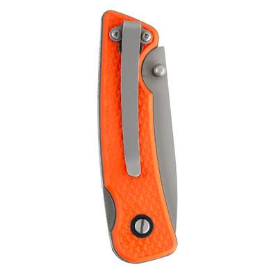 Couteau pliant Axis 75 Orange