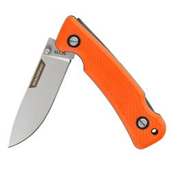Jagd-Klappmesser Axis 85 Grip Orange