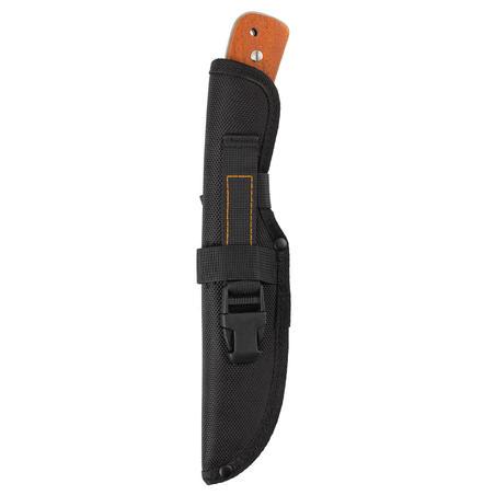 Couteau de chasse en bois Sika130