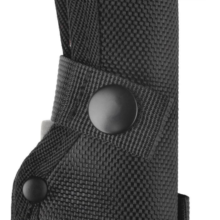 Couteau Fixe Sika 130 Bois Marron - 1148763
