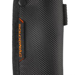 Couteau Chasse Fixe Sika 130 Grip Orange
