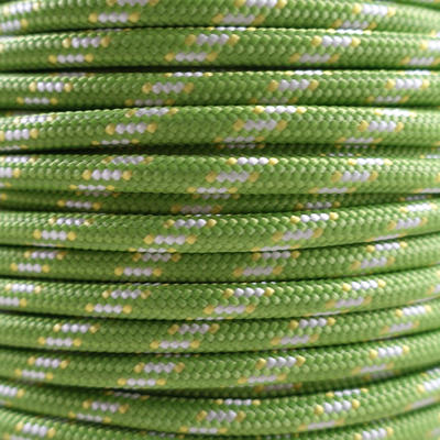 Cordelette by the Metre - 5 mm Green