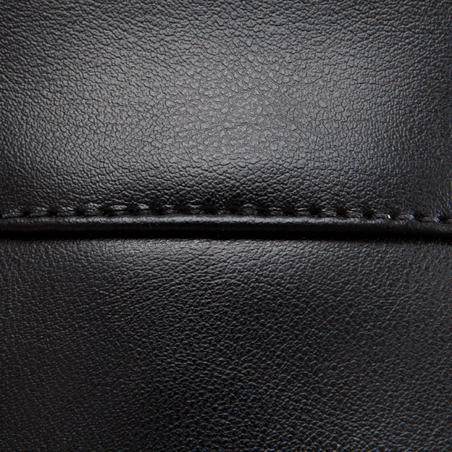 Bokso ir tailandietiškų kovos menų skydas – juodas