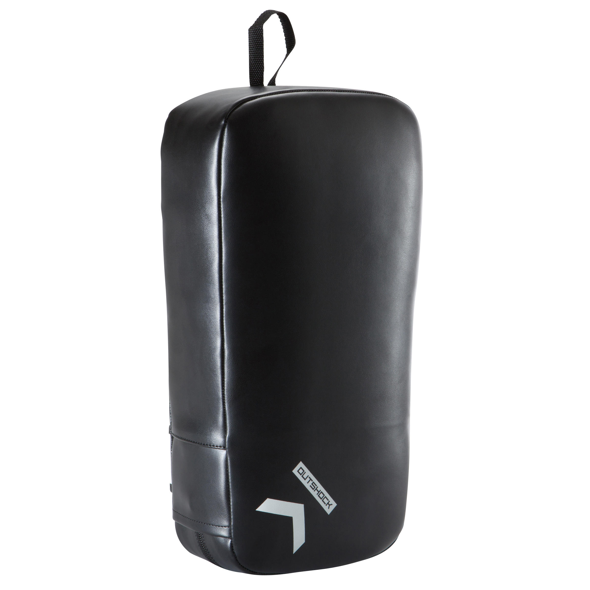 Boxing and Martial Arts Thai Pad - Black