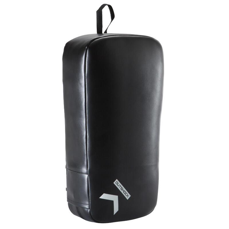 Boxing and Martial Arts Thai Pad - Black