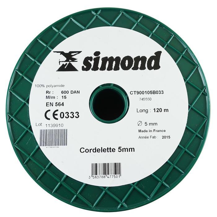 Cordino Escalada Simond 5 MM Por Metros