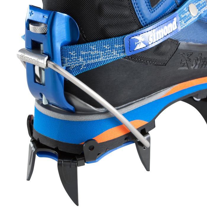 Crampons d'alpinisme Makalu Mixte