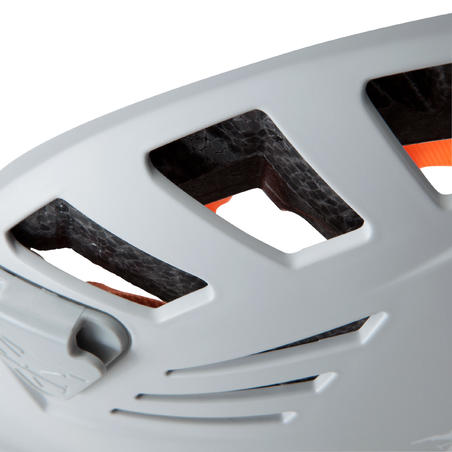 Grey Rock Helmet