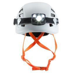 Helm Rock grijs