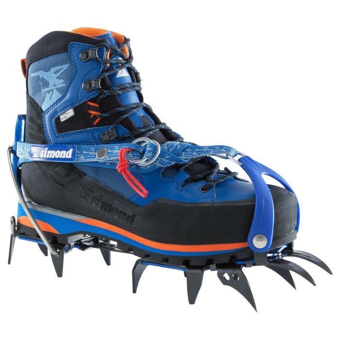 CHAUSSURE d'alpinisme 3 saisons homme - ALPINISM LIGHT Bleu