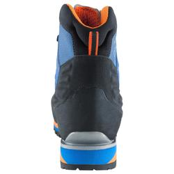 Men's 3 seasons mountaineering boots - ALPINISM LIGHT Blue
