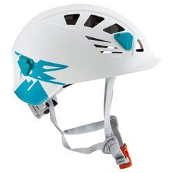 Helm Rock wit