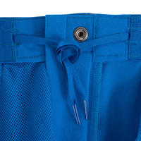 Men's Rock Pants - Electric Blue