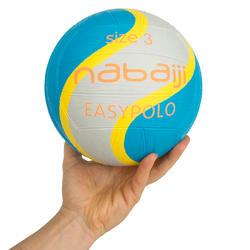 Easypolo ball Grey blue T3 Size 3