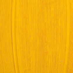 Waterpolobal heren maat 5 geel/rood