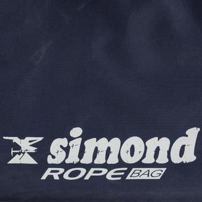 ROPE BAG KLIMB - CARBON GREY