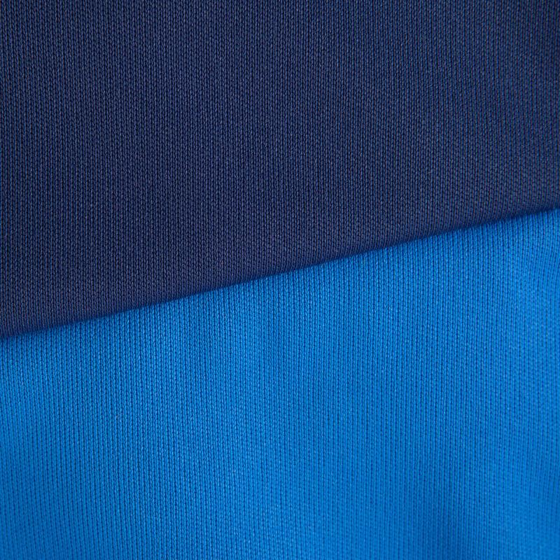 Veste SOFTSHELL LIGHT ALPINISM HOMME Bleu