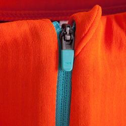 Sweater Alpinism 1/2 rits dames - 1149385